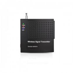 Repetidor de sinal sem fio para alarme G5 / S5 / S9 / A9