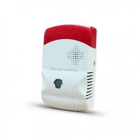 Detector de gás sem fio G5 / S5 / S9 / A9