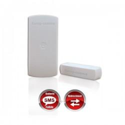 Detector de abertura porta/janela sem fio bidireccional G5/S5/S9/A9